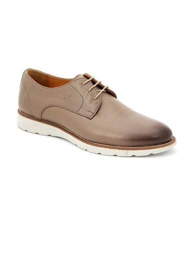 Dr.Flexer Dr.Flexer 161003 Comfort Anatomik Iç Nlıklı Ki Deri Vızon Erkek Ayakkabı Vizon
